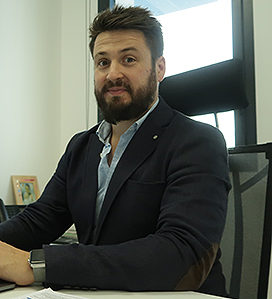 Mathieu Reine